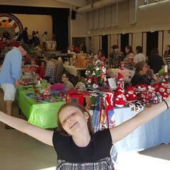 Holiday Craft Fair- 4th Annual