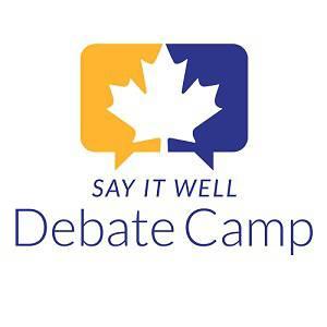Debate Camp - 5 DAY PROGRAM