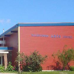 Wildflower Arts Centre