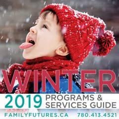 Winter Family Fun Day!