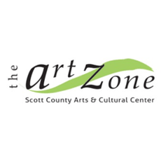 The ArtZone (Scott County Arts & Cultural Center)