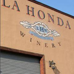 La Honda Winery