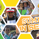 Fairytale Town Summer FunCamps 2018- Music Makers: