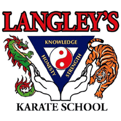 Langley's Karate School