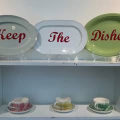 Keep the Dishes