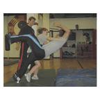 Tiger Claw Kung Fu
