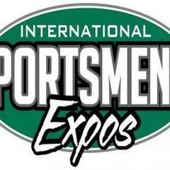 East Cape Guides at International Sportsmen's Expo Sacramento CA