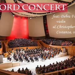 Stanford Concert