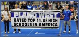 Plano West Senior High School