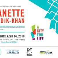 Speaker: Janette Sadik-Khan