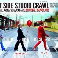 East Side Studio Crawl