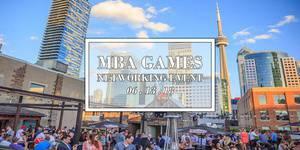 MBA Games Summer Social
