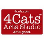 4Cats Arts Studio - St. Albert