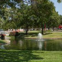 Plano Parks and Recreation