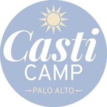 Casti Camp, Summer 2018