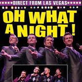"""""""Oh What a Night!"""" – The Christmas Show"""