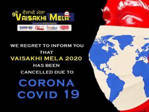 9th VAISAKHI MELA 2020