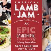 Lamb Jam San Francisco - 2018