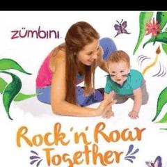 Zumbini with Tara
