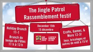 The Jingle Patrol