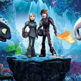 Outdoor Cinema at Bullen Park - How to Train Your Dragon 3