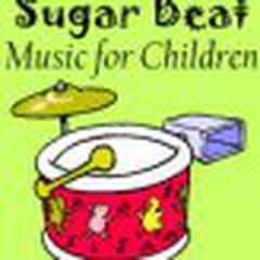 Sugar Beat Music for Children