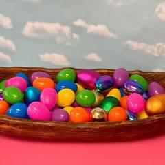 Figment Free Family Egg Hunt