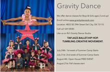 Dance Lessons
