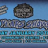 Ringside: New Years Showdown