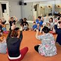 Free Sunshine Music Together Sample Class