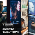 Vancouver Film School's promotion image