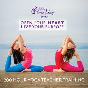 200-Hour Yoga Teacher Training Summer Immersion