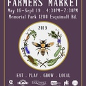 Esquimalt Farmers Market