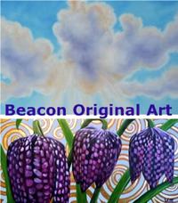 Beacon Original Art Annual Spring Show & Sale