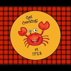 IFES Crab Cioppino
