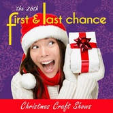 First Chance Christmas Craft Show