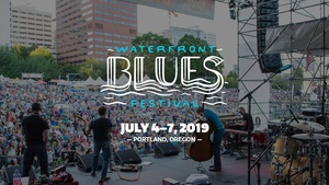 Waterfront Blues Festival