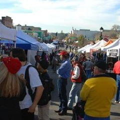 Historic Folsom 52nd Christmas Arts and Crafts Fair