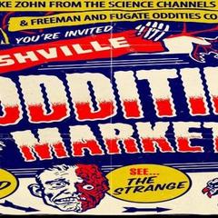 Nashville Oddities Market