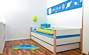 Easy Tricks for Organizing Kids Rooms