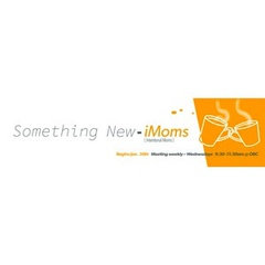 iMoms - Intentional Moms Group