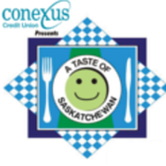 A Taste of Saskatchewan presented by Conexus Credit Union