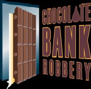 Chocolate Bank Robbery Scavenger Hunt