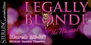 Legally Blonde - Friday