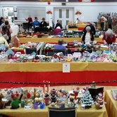 Juan de Fuca 55+ Activity Center Spring Craft Fair
