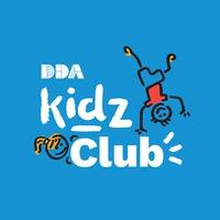 DDA Kidz Club Monthly Fun Events