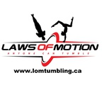 Laws of Motion - Trampoline and Tumbling