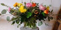 Easter Floral Centerpiece Workshop