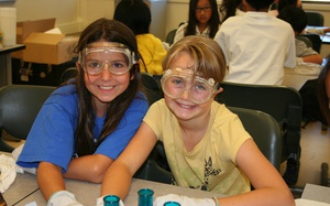 Summer Enrichment Camps at College for Kids