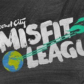 The Misfit League at Second City
